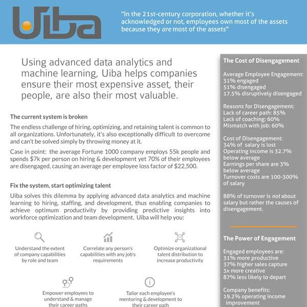 Uiba Overview