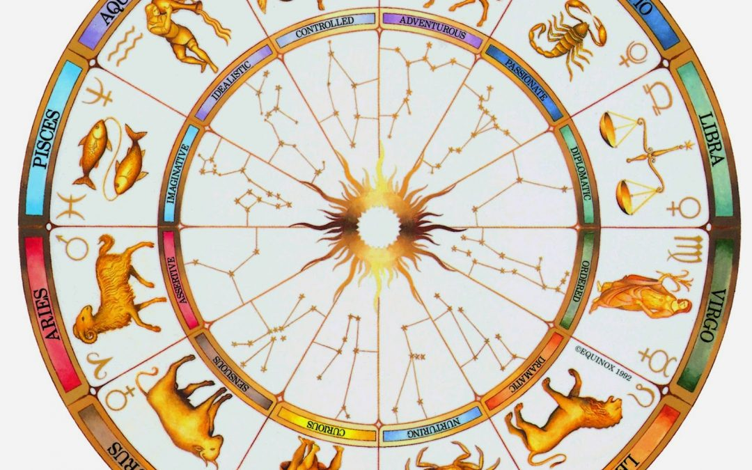 Myers-Briggs Is Astrology